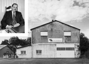 Valembal, une entreprise familiale