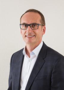 Benoît Martineau, Directeur Valembal, fabricant et fournisseur de solutions d'emballage.